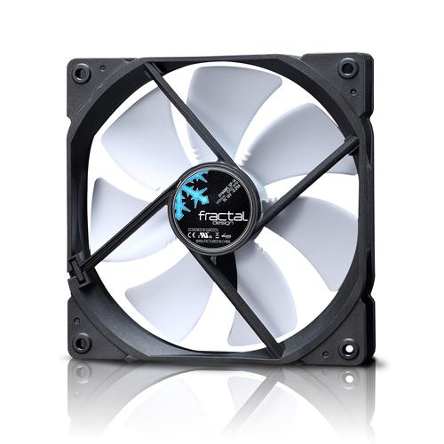 Fractal Design FD-FAN-DYN-GP14-WT computer cooling component Computer case product photo