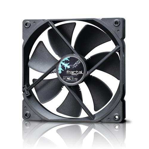 Fractal Design FD-FAN-DYN-GP14-BK computer cooling component Computer case product photo