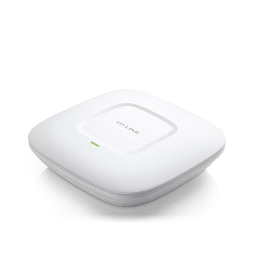 TP-Link EAP110 WLAN access point 300 Mbit/s Single-band (2.4 GHz) Power over Ethernet (PoE) product photo
