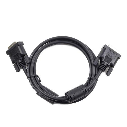 Gembird DVI-D/DVI-D 1.8m DVI cable Black product photo