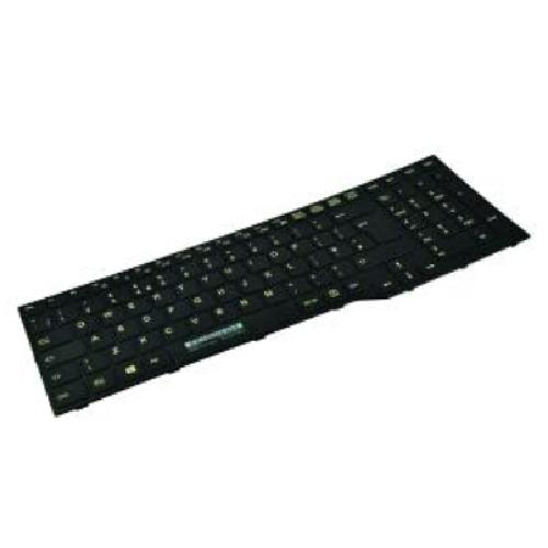 PSA Parts S26391-F2111-B225 notebook spare part Keyboard product photo