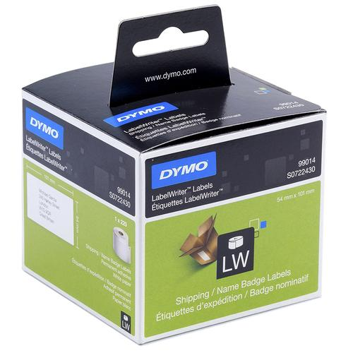 DYMO S0722430 | 99014 | Shipping/Name badge Labels product photo