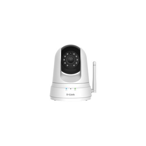 D-Link DCS-5000L/E security camera IP security camera Indoor Spherical Floor product photo