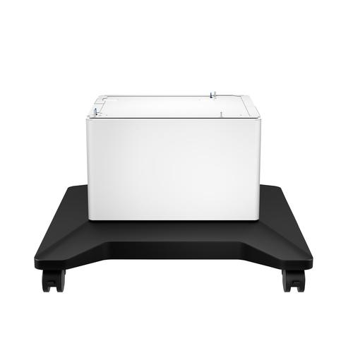 HP LaserJet Printer Cabinet printer cabinet/stand product photo