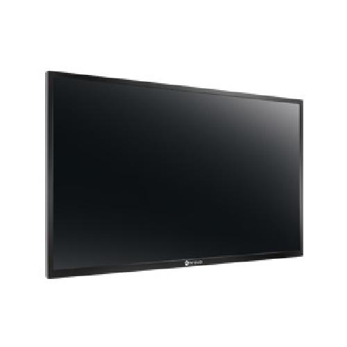 "AG Neovo PM-43 signage display 109.2 cm (43"") LED Full HD Digital signage flat panel Black product photo"