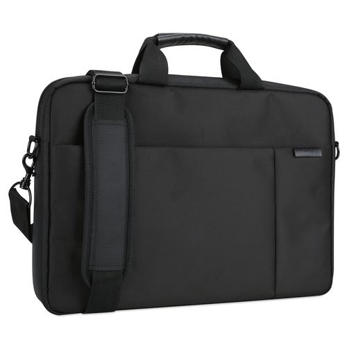 "Acer Options Pack 15.6"" Care Basic A notebook case 39.6 cm (15.6"") Backpack Black product photo  L"