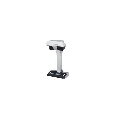 Fujitsu ScanSnap SV600 285 x 218 DPI Overhead scanner Black,White A3 product photo