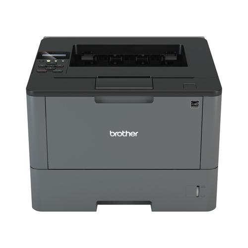 Brother HL-L5100DN laser printer 1200 x 1200 DPI A4 product photo