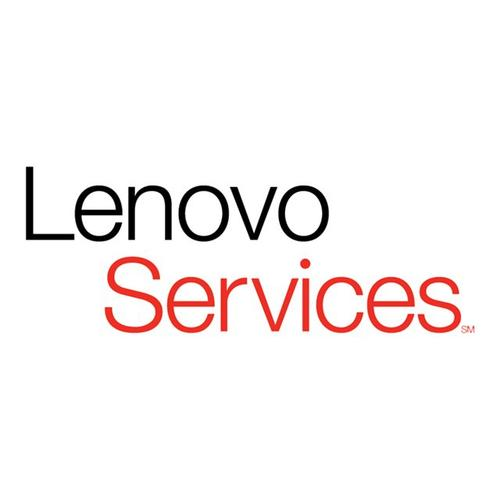 Lenovo 5WS0L20521 warranty/support extension product photo