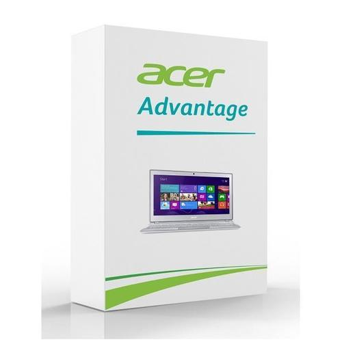 Acer Care Plus warranty upgrade 4 years pick up & delivery (1st ITW) + 4 years Promise Fixed Fee Extensa and TravelMate Notebook product photo  L