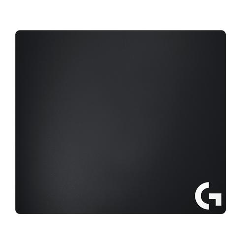 Logitech G G640 Black Gaming mouse pad product photo