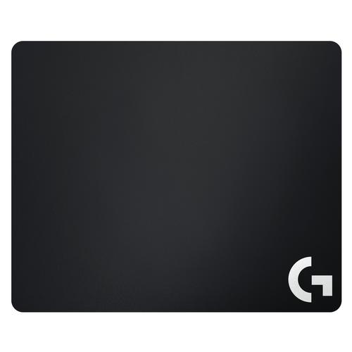 Logitech G G240 Black Gaming mouse pad product photo