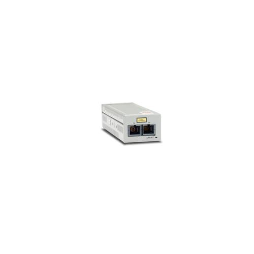 Allied Telesis AT-DMC100/SC-50 network media converter 100 Mbit/s 1310 nm Multi-mode product photo