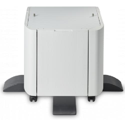 Epson C12C932661 printer cabinet/stand White product photo