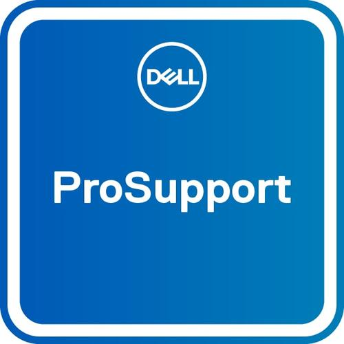 DELL Upgrade from 1Y Basic Onsite to 4Y ProSupport product photo