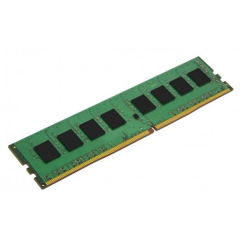 Kingston Technology ValueRAM 8GB DDR4 2400MHz Module memory module product photo