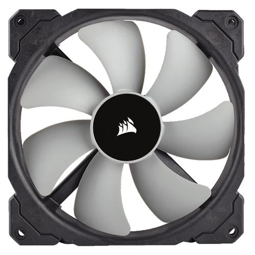 Corsair Air ML140 Computer case Fan 14 cm Black, Gray product photo