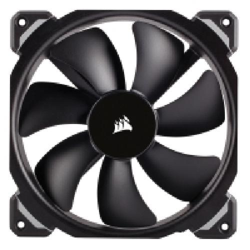 Corsair Air ML140 Pro Computer case Fan 14 cm Black product photo