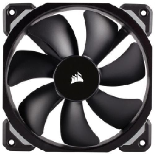 Corsair Air ML120 Pro Computer case Fan 12 cm Black product photo