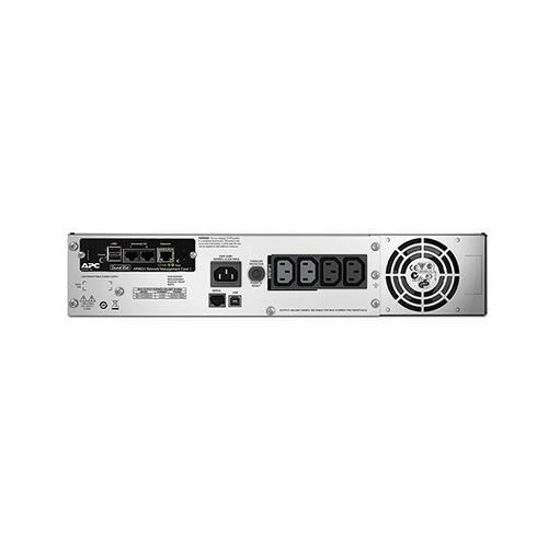 APC Smart-UPS 1500VA uninterruptible power supply (UPS) Line-Interactive 1000 W 4 AC outlet(s) product photo  L