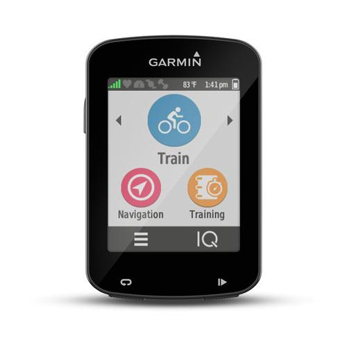 "Garmin Edge 820 Bundle Wireless bicycle computer Black 5.84 cm (2.3"") product photo"