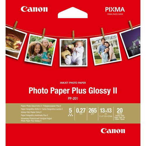 Canon 2311B060 photo paper White Gloss product photo