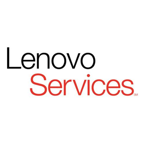 Lenovo 5WS0L20582 warranty/support extension product photo