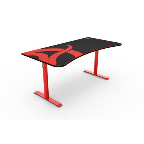 Arozzi Arena computer desk Red product photo