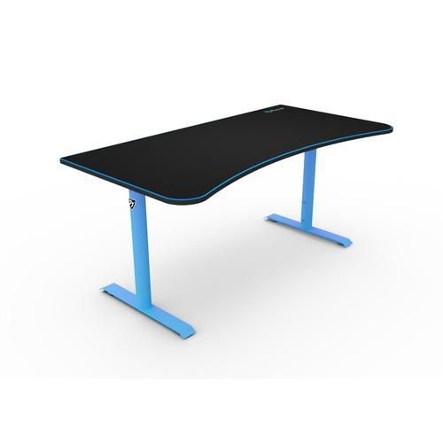 Arozzi Arena computer desk Blue product photo