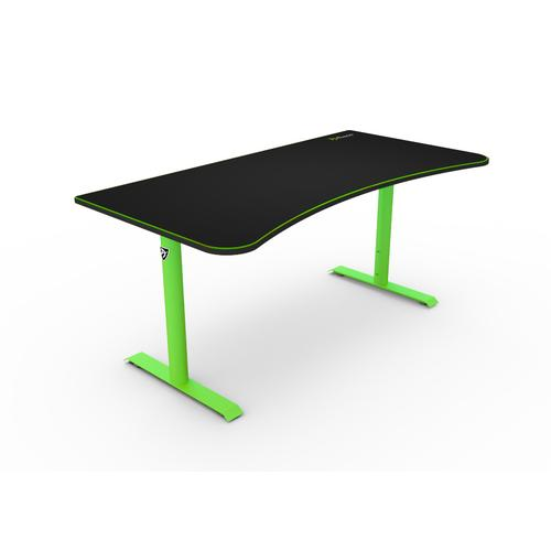 Arozzi Arena computer desk Green product photo