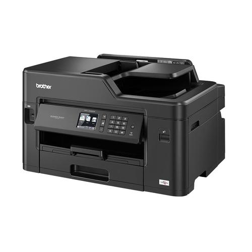 Brother MFC-J5330DW multifunctional Inkjet 4800 x 1200 DPI 35 ppm A3 Wi-Fi product photo