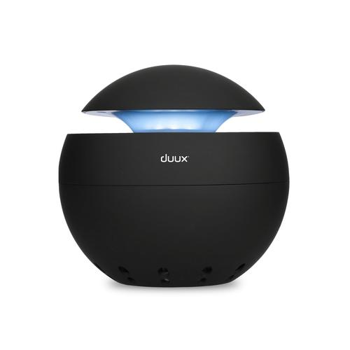 Duux Sphere Air Purifier - HEPA+Activated Carbon filter (Black) product photo