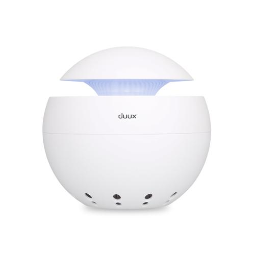 Duux Sphere Air Purifier - HEPA+Activated Carbon filter (White) product photo