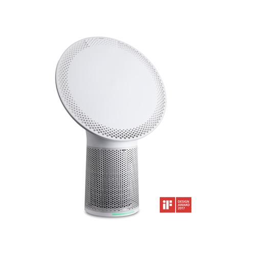 Duux Solair Smart Air Purifier - HEPA+Activated Carbon filter (White) product photo