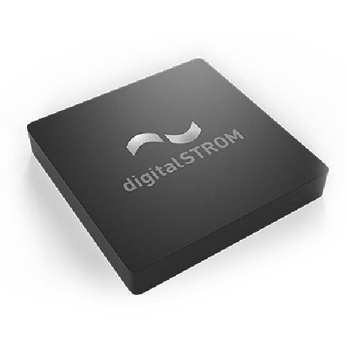 digitalSTROM dSS-IP Wired Black product photo