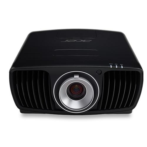 Acer Home V9800 data projector 2200 ANSI lumens DLP 2160p (3840x2160) Portable projector Black product photo