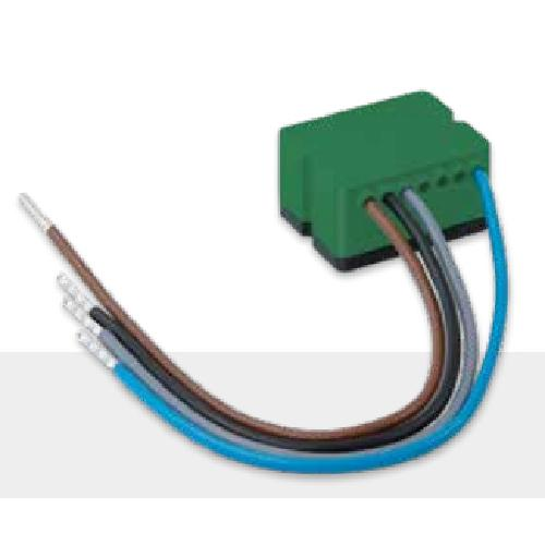 One Smart Control AC-RP/AWWI terminal block Green product photo
