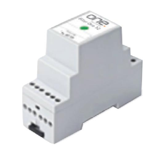 One Smart Control BO-F terminal block White product photo