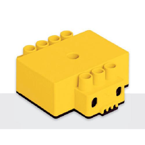One Smart Control LI-RP terminal block Yellow product photo
