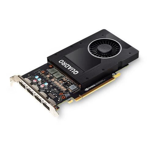 Fujitsu NVIDIA Quadro P2000 5 GB GDDR5 product photo