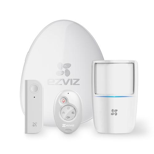 EZVIZ BS-113A smart home security kit product photo