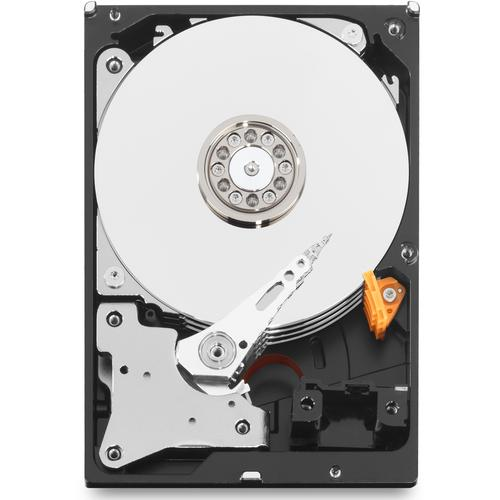 "Western Digital 10TB RED 256MB 3.5"" 10000 GB Serial ATA III product photo"