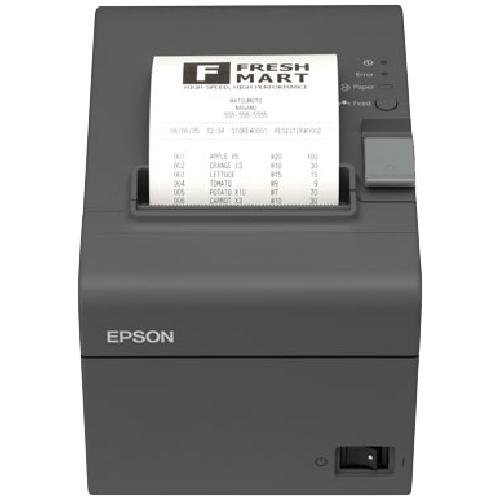 Epson TM-T20II (007) Thermal POS printer 203 x 203 DPI product photo