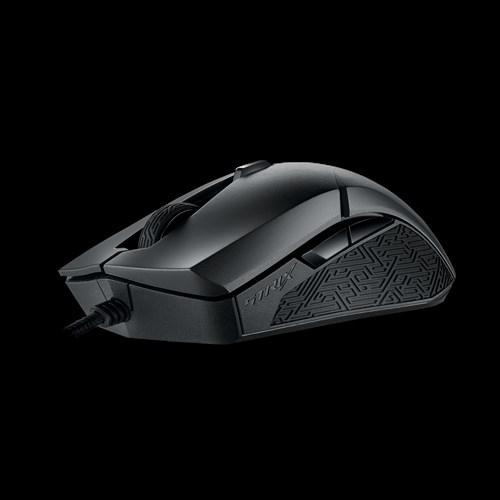 ASUS ROG Strix Evolve mouse USB Type-A Optical 7200 DPI Ambidextrous product photo  L