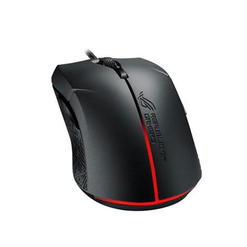 ASUS ROG Strix Evolve mouse USB Type-A Optical 7200 DPI Ambidextrous product photo