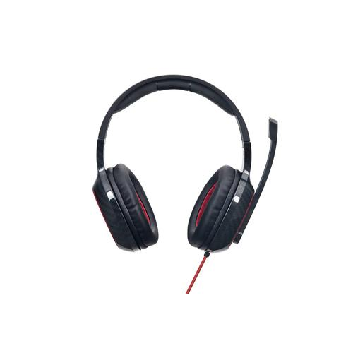 Edifier G20 Headset Head-band Black,Red product photo