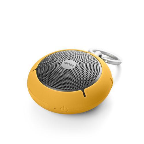 Edifier MP100 4 5 W Mono portable speaker Yellow - Wireless