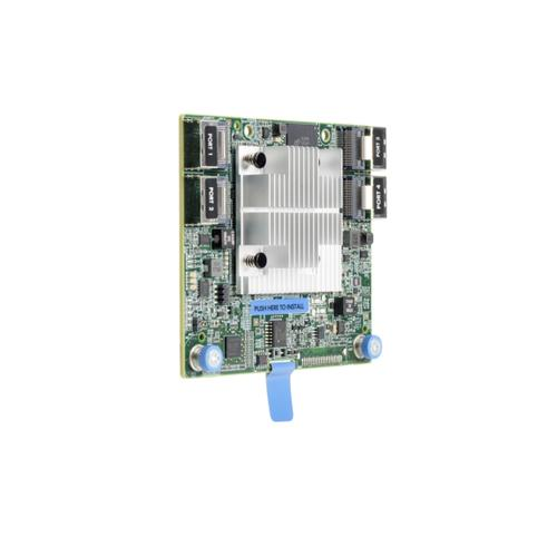 Hewlett Packard Enterprise SmartArray P816i-a SR Gen10 RAID controller PCI Express x8 3.0 12 Gbit/s product photo