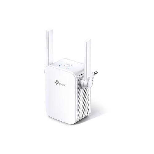 TP-LINK TL-WA855RE Network transmitter & receiver White 10, 100 Mbit/s product photo