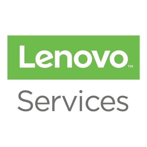 Lenovo 5WS7A01490 warranty/support extension product photo